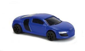 Audi R8 Blue 212054001