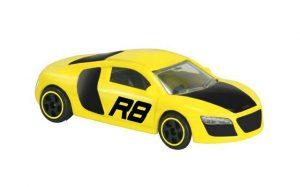 Audi R8 LE2