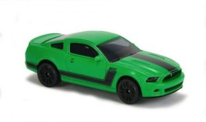 Ford Mustang Boss 212054001