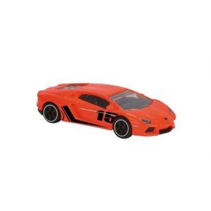 Lamborghini Aventador LE2