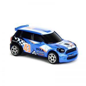 Mini Cooper WRC (1)