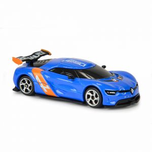 Renault Alpine ZAR