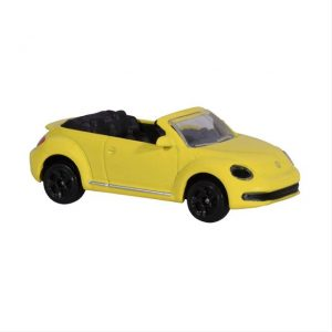 VW Beetle Cabrio Square