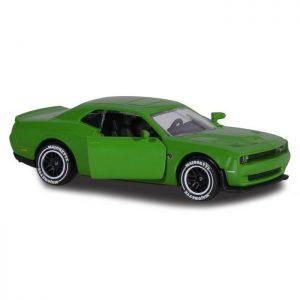 Dodge Challenger 2018 Premium